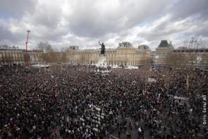 Pariz-trg
