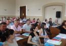Održana II sednica novog saziva Skupštine opštine Bogatić-Glas opštine Bogatić 06.07.16.