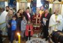 Osvećenje obnovljenog hrama u Klenju-Glas opštine Bogatić 16.10.2016