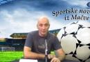 Sportske novosti iz Mačve-Radio Nešvil 10.10.2016