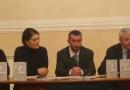 """Promocija knjige""""Sjaj peska"""" Berislava Kuzmanovića-Glas opštine Bogatić 25.11.16."""