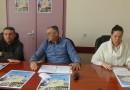 Pilot projekat za vanredne situacije-Glas opštine Bogatić 25.11.2016.