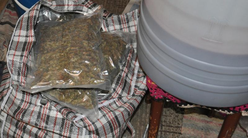 Policija zaplenila 18 kilograma i 88 stabljika marihuane