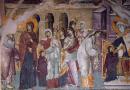 Slavimo Vavedenje Presvete Bogorodice