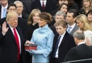 Donald Tramp položio zakletvu, postao 45. predsednik SAD