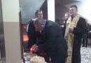 Мачвански средњошколци обележили Светог Саву уз славски колач, песму и игру…