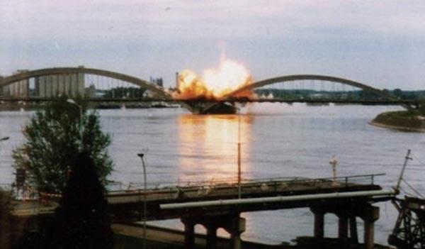Осамнаеста годишњица НАТО бомбардовања