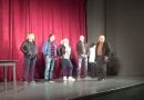 Scena za mlade započela školu glume u Bogatiću-Radio Nešvil 17.03.2017.