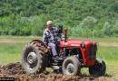 Stari traktori odlaze u penziju