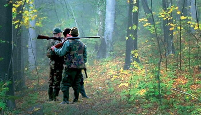 Незаконит лов