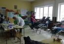 Akcija dobrovoljnog davanja krvi u Belotiću-Radio Nešvil 15.02.18.