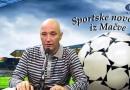 Sportske novosti iz Mačve-Radio Nešvil 12.03.2018.