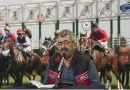 Konjičke trke na Cveti 2018-Radio Nešvil Bogatić 31.03.18