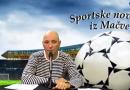 Sportske novosti iz Mačve-Radio Nešvil 17.04.2018.
