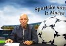 Sportske novosti iz Mačve-Radio Nešvil 07.05.2018.