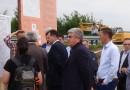 Ministar poljoprivrede Nedimović posetio Opštinu Bogatić-Radio Nešvil 15.06.2018.