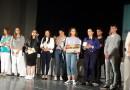Dodeljene diplome maturantima-đak generacije Tamara Drezgić-Radio Nešvil 15.06.18.