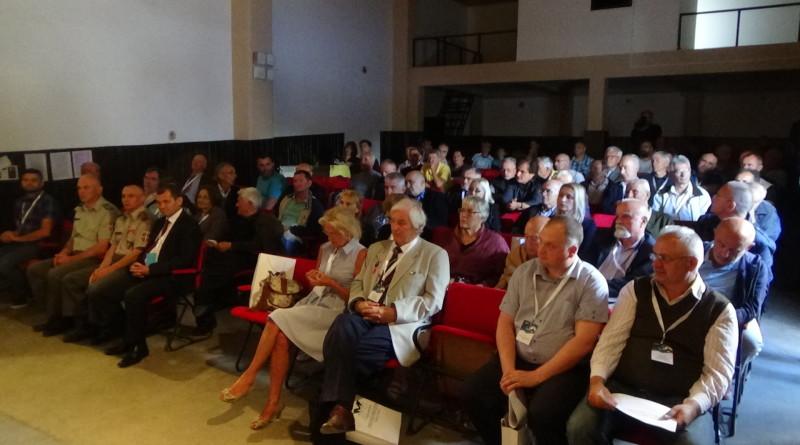 """Naučni skup u okviru """"Dani Miloša S.Milojevića"""" u Crnoj Bari-Radio Nešvil 23.06.2018."""