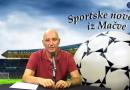 Sportske novosti iz Mačve-Radio Nešvil 04.06.2018.