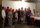 Svečano zatvorena 20.jubilarna slikarska kolonija u Sovljaku-Radio Nešvil 26.07.2018.