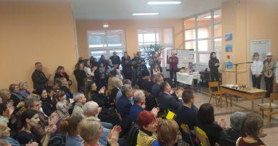 Sveti Sava 27.01.2020-OŠ Mika Mitrović