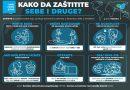 Uživo – Presek stanja u vezi sa korona virusom u Srbiji (29.04.2020)