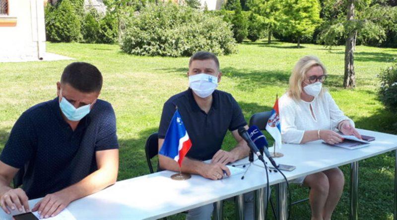 U poslednjih mesec dana 33 osobe iz Šapca preminule u Opštoj bolnici